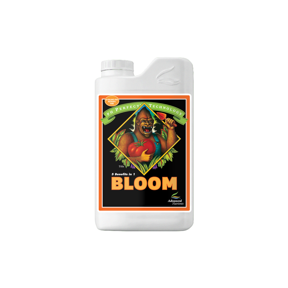 Advanced Nutrients Bloom PH Perfect