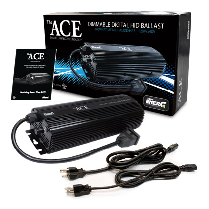 The Ace Ballast 1000 watt