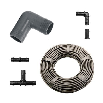 Irrigation Fittings, Hoses & Micro Irrigation