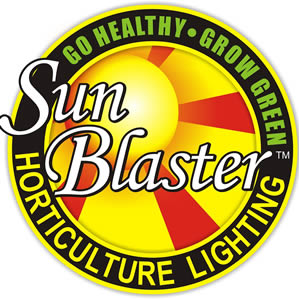 SunBlaster Products