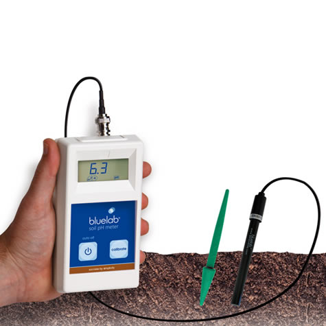 PH, TDS, EC Meters & Equipment