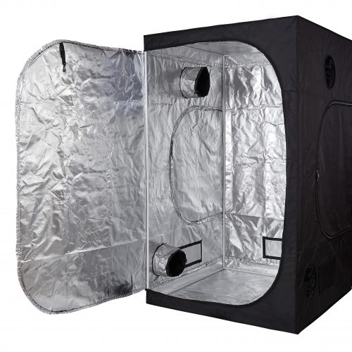 Grow Rooms & Grow Tents