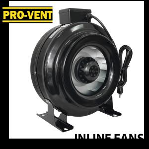 Pro-Vent Inline Fans