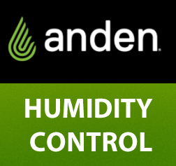 Anden Humidity Control