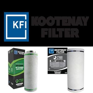Kootenay Filters